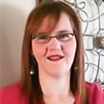 Early Childhood Education instructor, Amber Giles