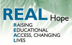 REAL Hope: Raising Educational Access, Changing Lives